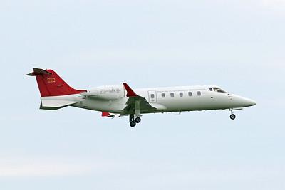 North Macedonia Corporate Aircraft