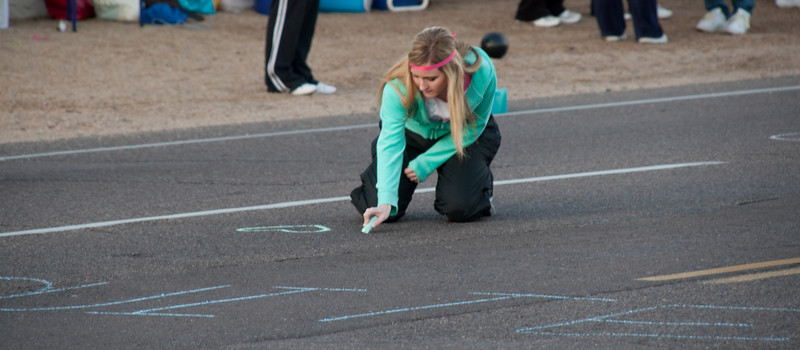 Phoenix Marathon 2009