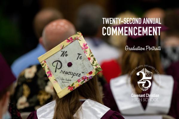 Graduation Portraits 2020