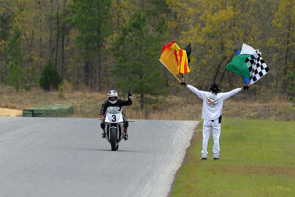 Carolina Motorsports Park
