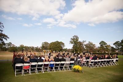S+E Ceremony