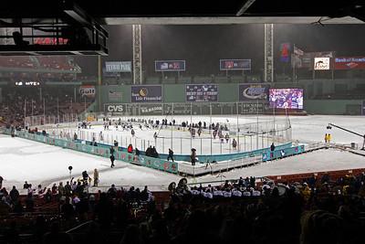 2010 Frozen Fenway