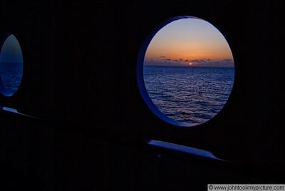 2009 07 12 Bahama Cruise Day 3 Great Stirrup Cay