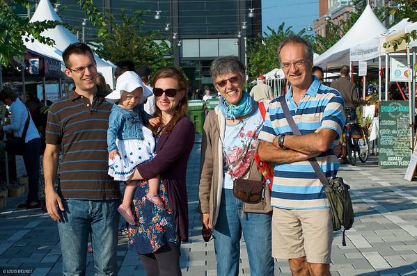 08-3015 Famille Saindon / Hébert