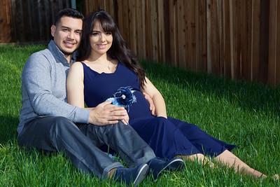 Gabriella & Martin's Maternity