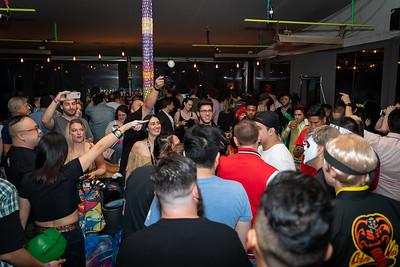 Pop Insider Pre NYCC Party October 2019
