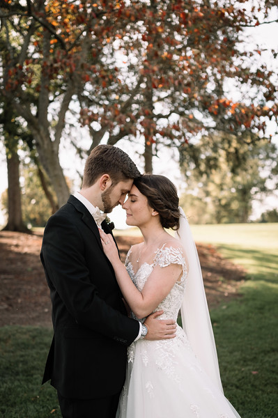 Wedding Photographer Cleveland   Lauren & Andrew's Akron Wedding