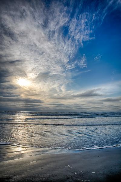 Moclips; WA Beach