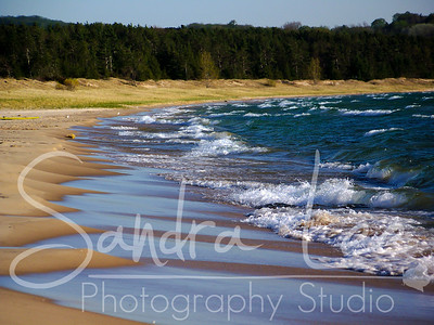 Sandra Lee Photography Gallery Photo Art at Holiday Inn Express Petoskey