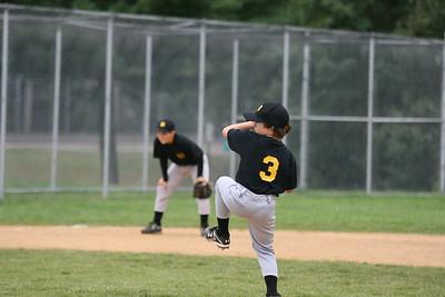 Bordentown Little League vs Robinsville 9-26-09