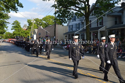 2013 Nassau County 5th Battalion Parade