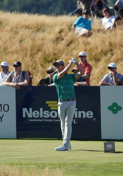 NZ Open 2019