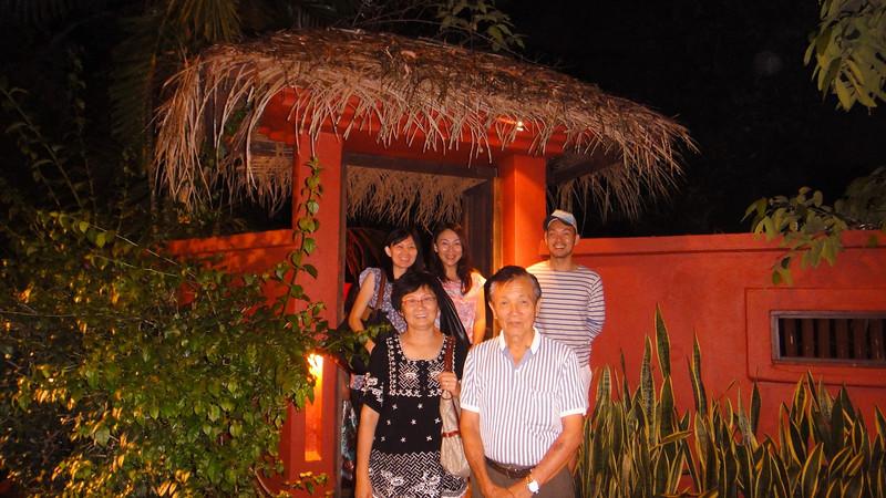 Tamarind Springs-Ampang