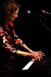 Liz Cummings