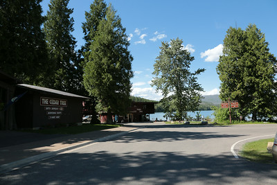 Day 1 2014-06-22 Sun: 06 Lake McDonald