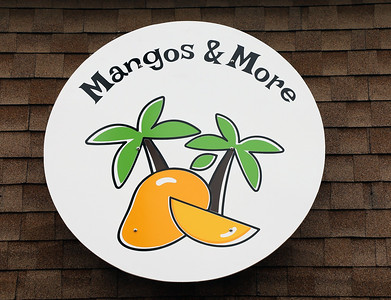 MANGOS AND MORE - OPENING OCT.2020