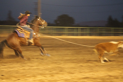 College Jackpot Fundraising Rodeo September 12th