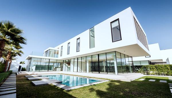 4 Villa Project