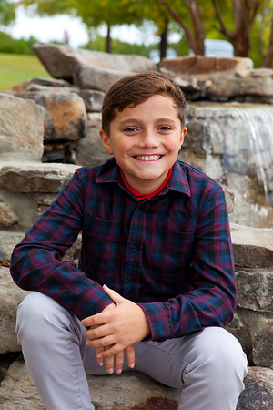 Watkins Family Rhys Baptism Oct 2019