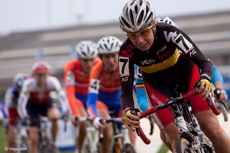 Joyce Vanderbeken 2009.jpg