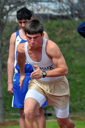 LCS Track @ LCS 3-7-09