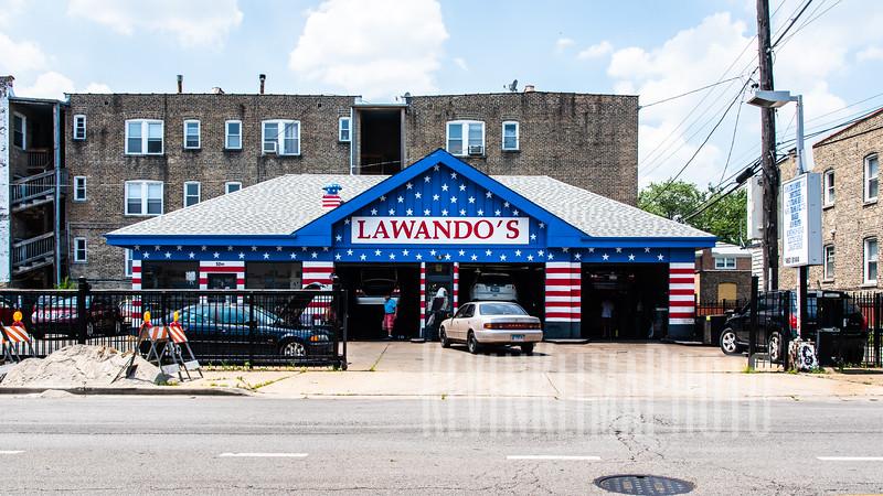 Lawando's Auto Services