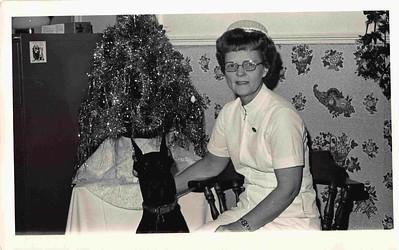 Fielden, Helen (nurse) 1974 - 1979