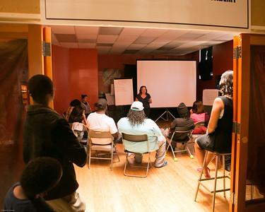 Oakland Local Journalism Internship