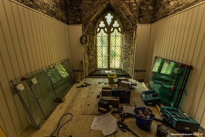 Newnham Bells Restoration Project - Set 19