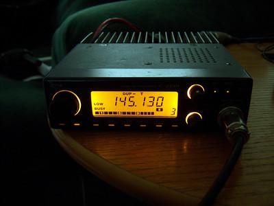 Icom 229H