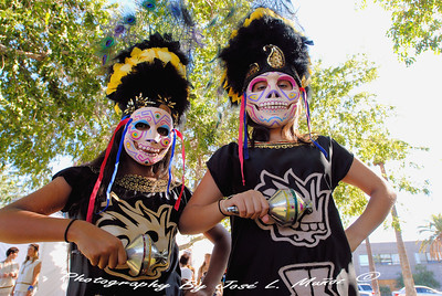 2012-10-28 Dia de los Muertos