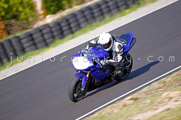 #21 - Blue R1