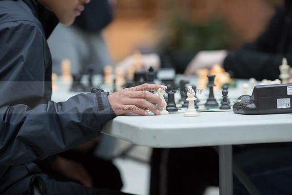 DCSAA Chess Championship