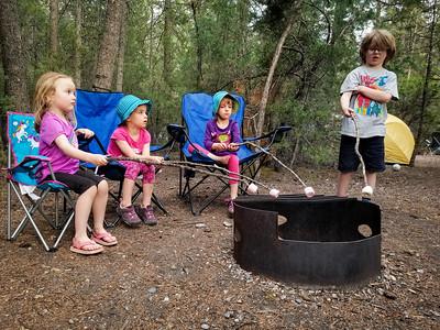 2018-05 Redstreak Campground, Radium BC