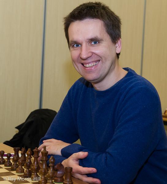 FIDE Open: Bartosz Socko