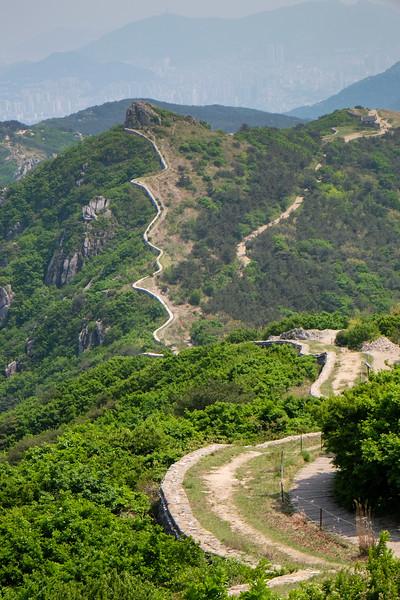 Busan | Geumjeong Fort