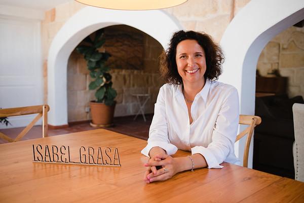 Isabel Grasa - Corporativa