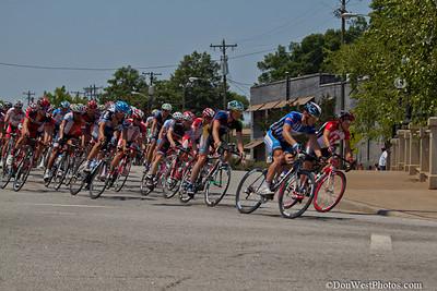 USC Cycling Pro Championships