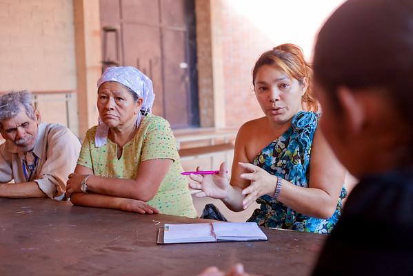 Elim El Salvador Outreach