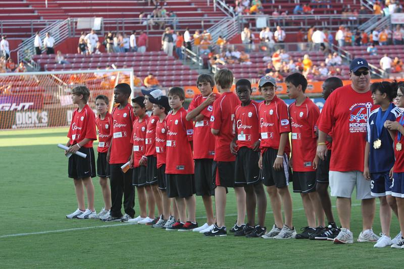 21-Jun-2009 Celebrating US Regionals @ the Dynamo