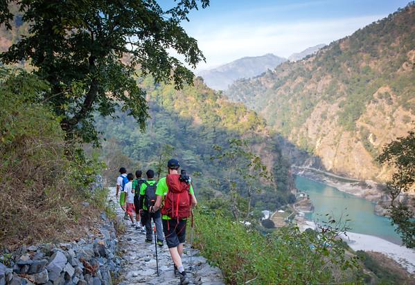 2018 Himalayan Adventure Challenge