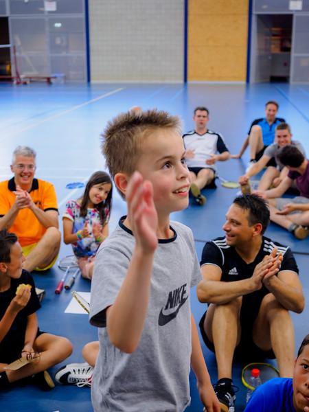 12.06.2014 - Ouder/Kind-toernooi