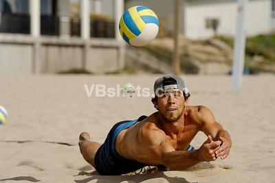 USAV International Development Qualifier, Dockweiler State Beach June 16, 2012