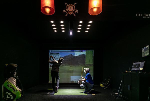 Avid Indoor Golf