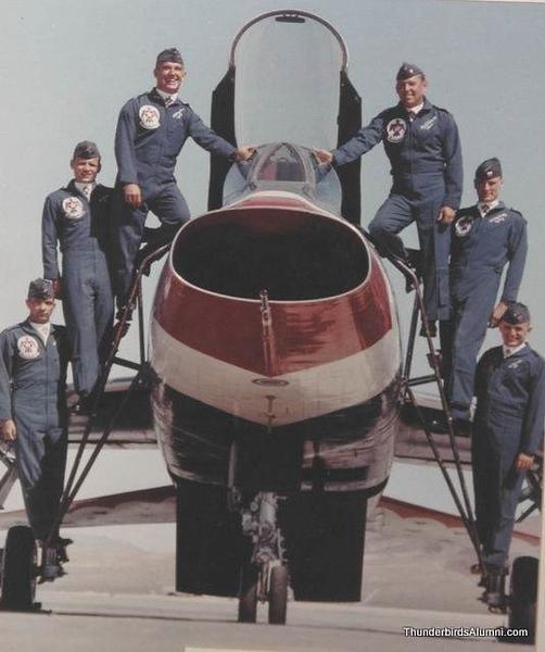 1963 Pilots