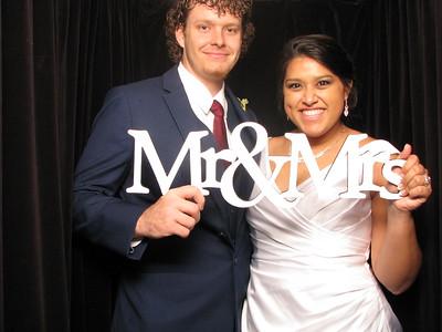 Julia & Kyle's Wedding