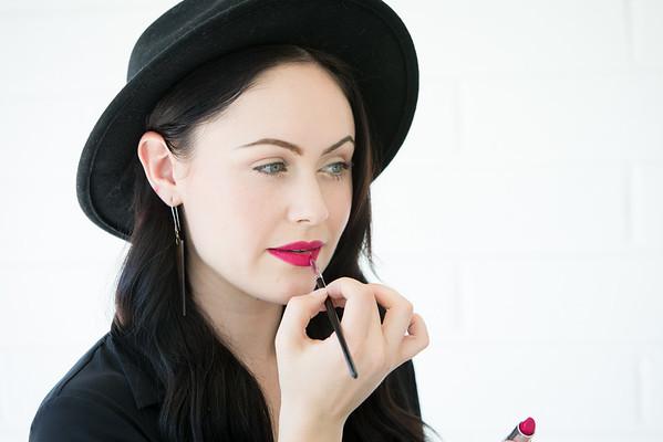 SN Makeup Artist, Video Tutorial