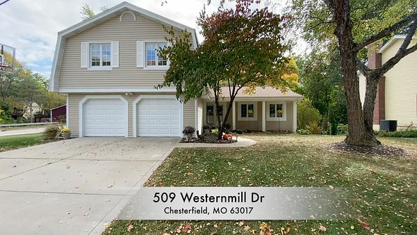 509 Westernmill Dr