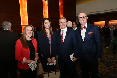 The 2019 Governor's Luncheon Highlights ... 2/6/2019