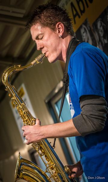 Jeff Linnes Bagley--The Abiders @ Tonka Brew Fest 3
